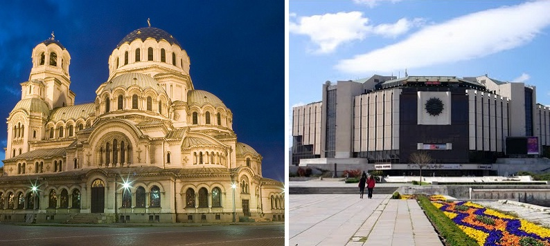 Tours in Sofia by Hotel Niky