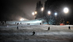 Vitosha Night Slopeindex