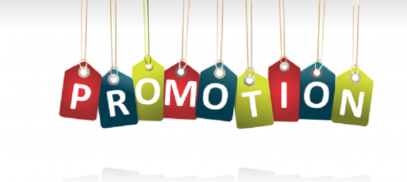 Promotions - Hotel Niky