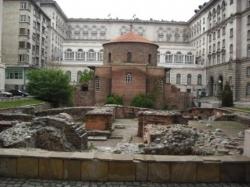 The Rotunda of St George